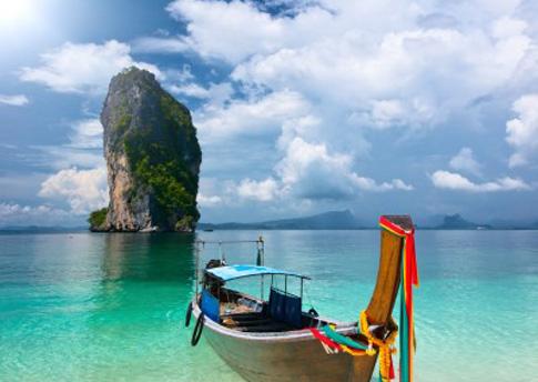 Thailands klimat - Flyg till Thailand Billigt
